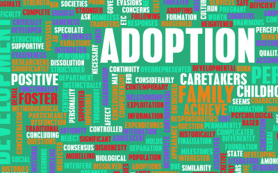Adoption; Are There Differences in Parenting an Adopted Child?