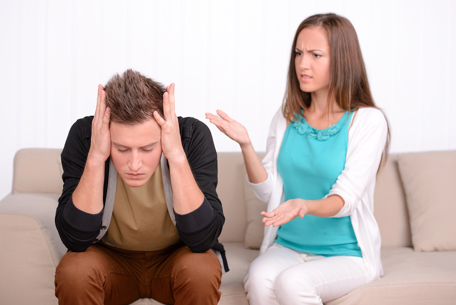 Infidelity: Should You Seek Counseling?